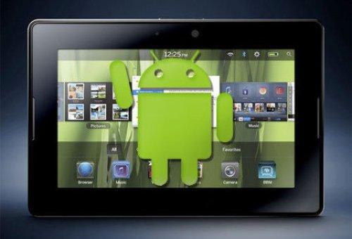 Что лучше планшет или Андроид? Нелепый вопрос о планшетах