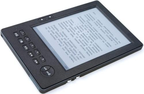 Электронные книги. Отзывы
