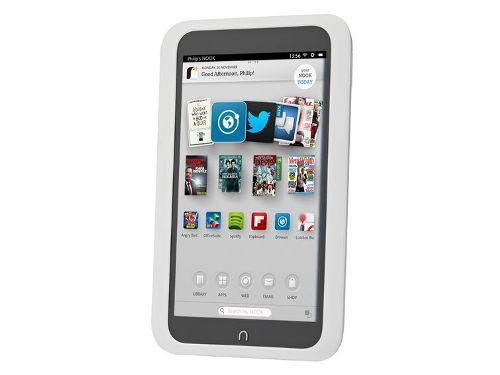 Книга-планшет Nook HD