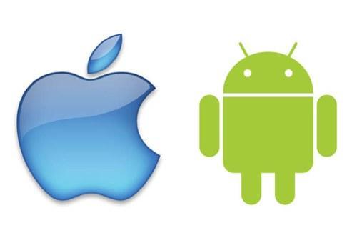 Операционная cистема iPad или Android