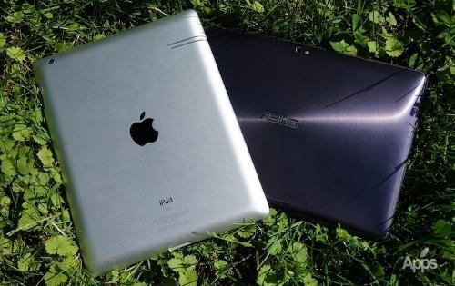 Планшет iPad или Android