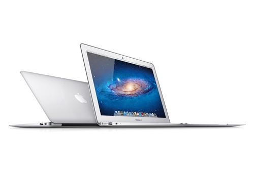 Apple MacBook Air 13 Mid 2012