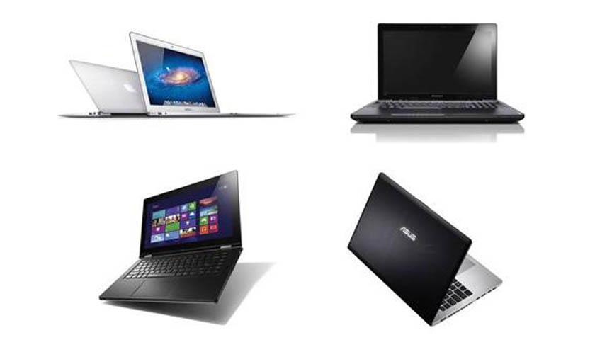 Рейтинг ноутбуков 2013