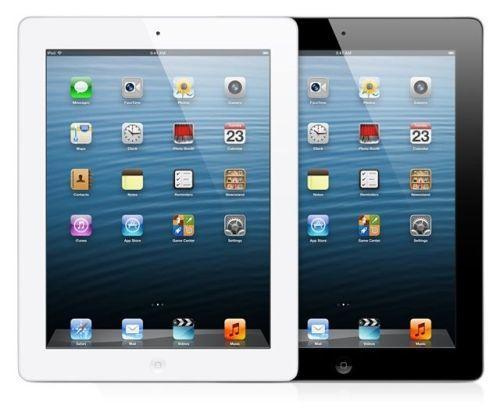 iPad 4 от мирового лидера в производстве планшетов Apple
