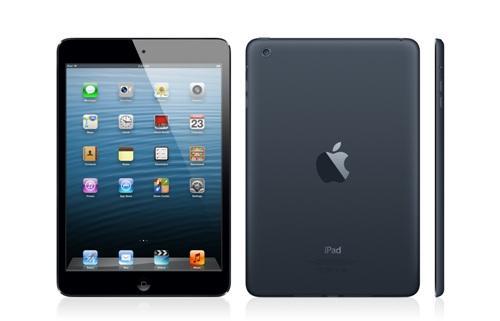 Какой iPad выбрать?