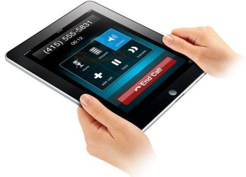 Как звонить с iPad 3?