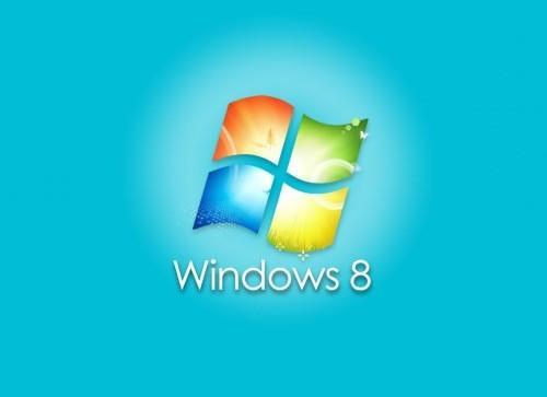 Установка ОС Windows 8