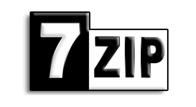 Как установить архиватор 7-zip?
