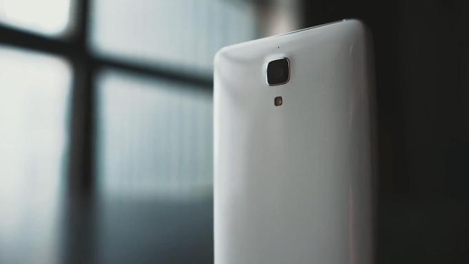 Камера Xiaomi Mi 4