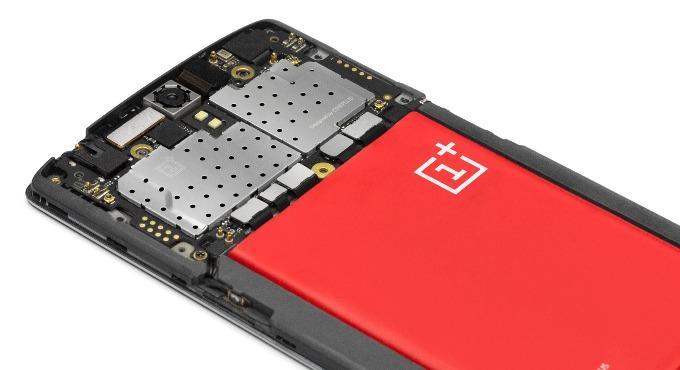 Аккумулятор OnePlus One