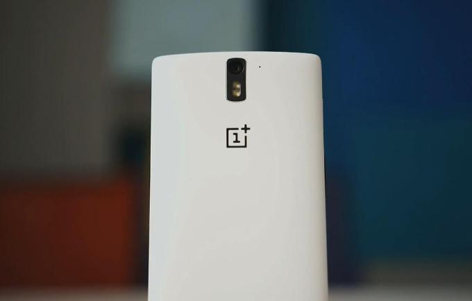 Камера OnePlus One