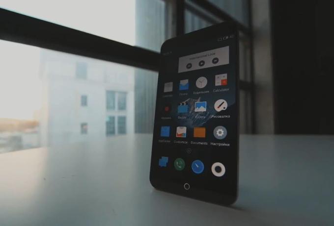 Cмартфон Meizu MX4