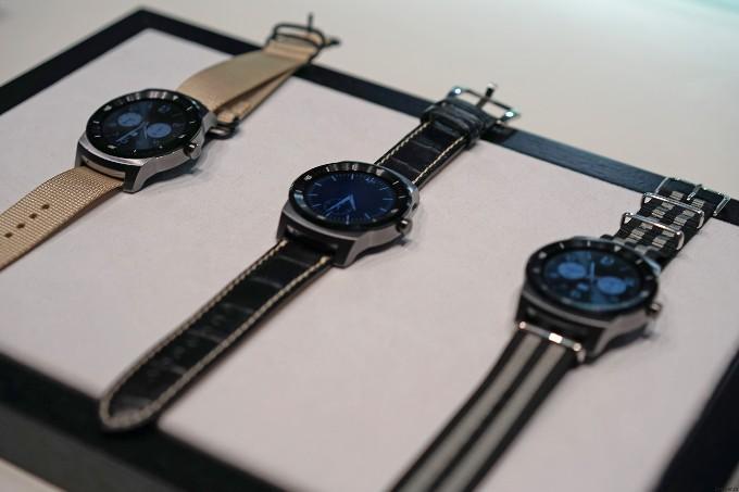 Ремешки для LG G Watch R
