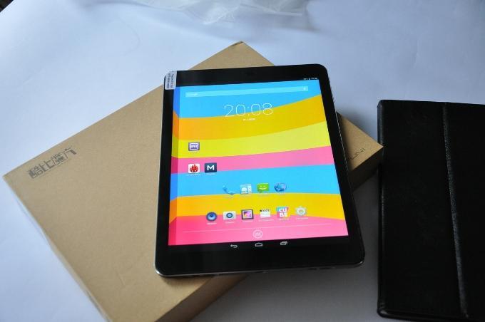 Экран Cube Talk 9X U65GT