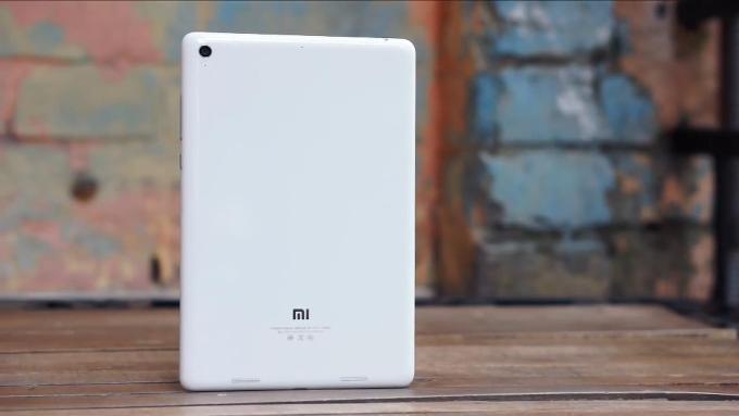 Задняя крышка Xiaomi Mipad
