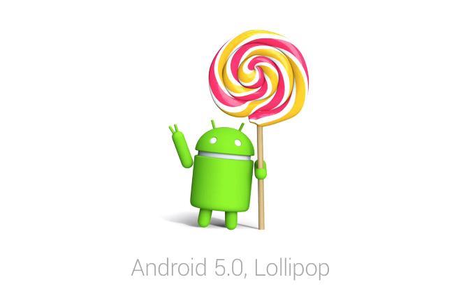 Обзор Android 5.0 Lollipop