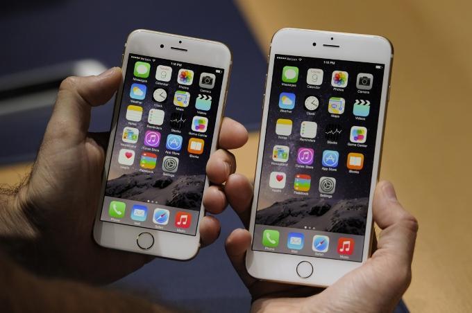 Обзор Iphone 6 и iPhone 6 Plus