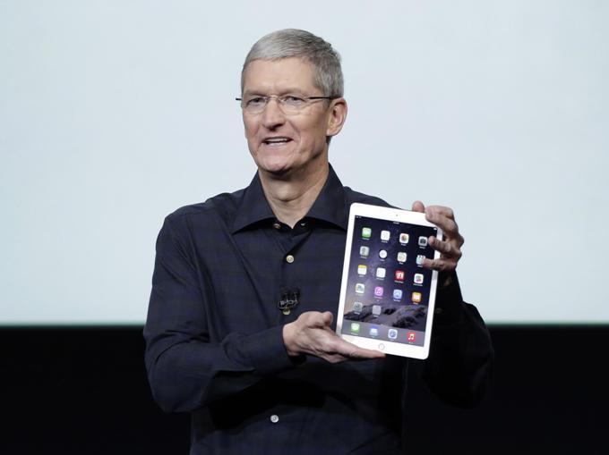 Стоит ли покупать iPad Air 2? Обзор iPad Air 2