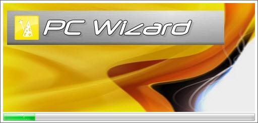 Программа PC-Wizard для определения системных параметров компьютера