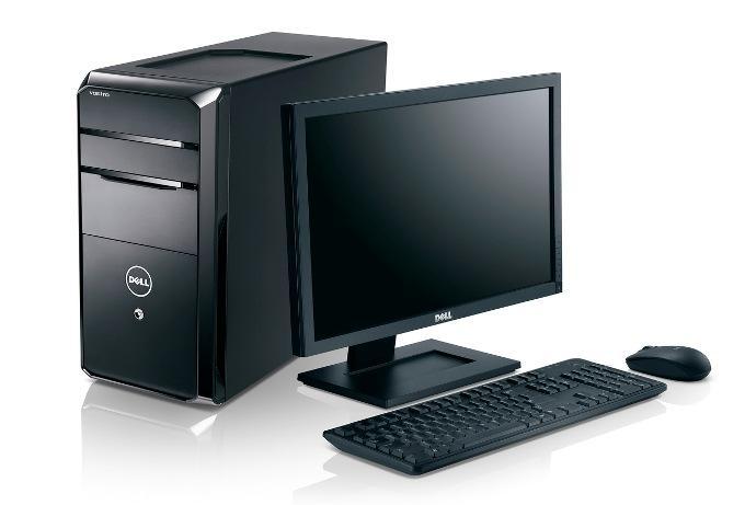Как узнать характеристики своего компьютера?