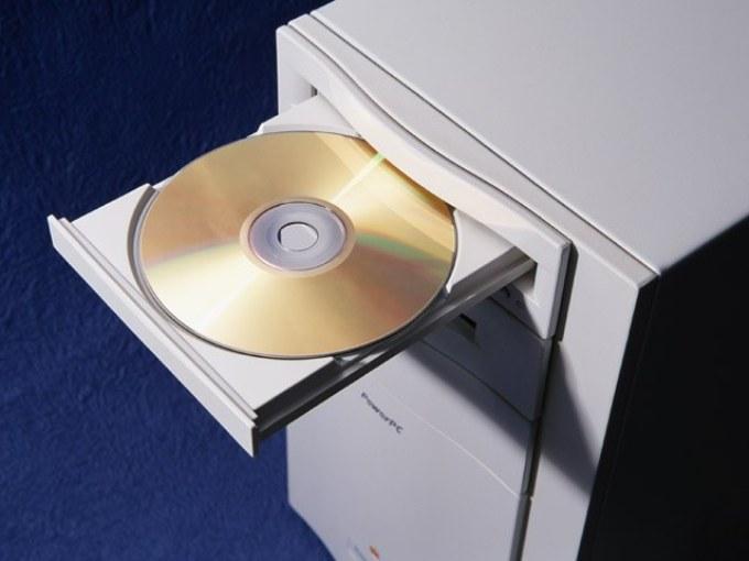 Шумит оптический привод на компьютере