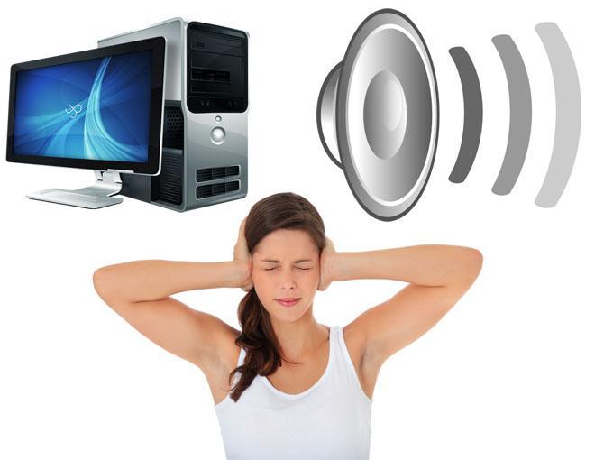Почему шумит компьютер? Что делать?