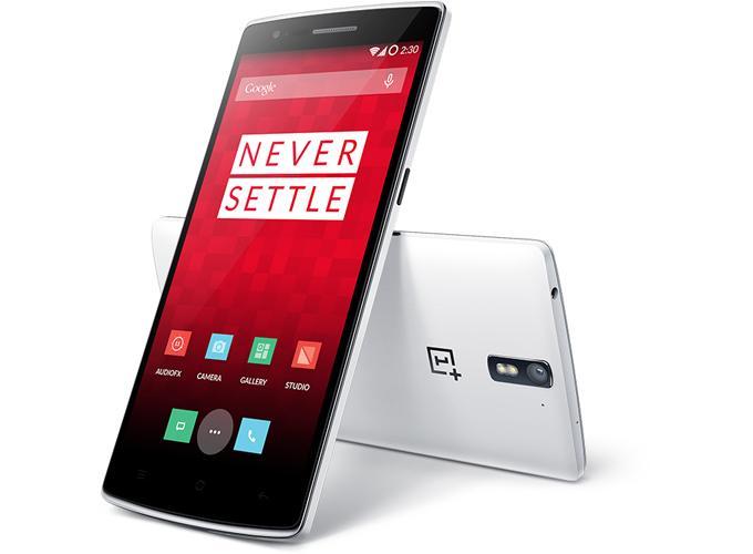 OnePlus One - лучший смартфон 2014 года