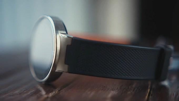 Ремешок Alcatel OneTouch Watch