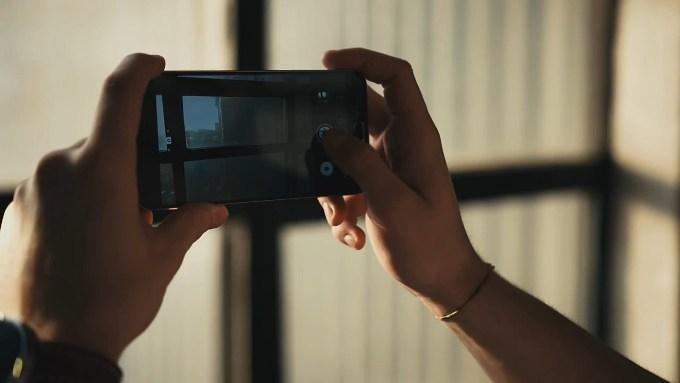 Камера в Meizu MX4 Pro