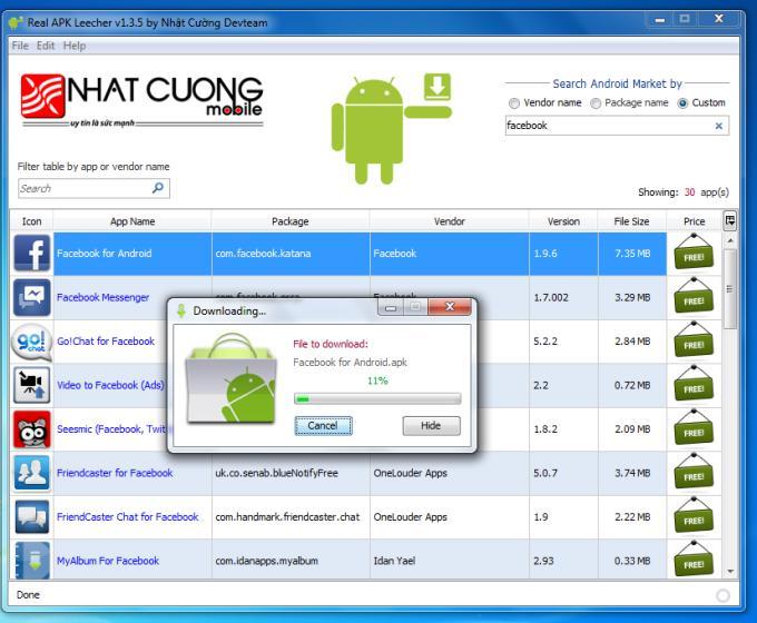 Как скачать программы с Google Play Market на компьютер с помощью ПО