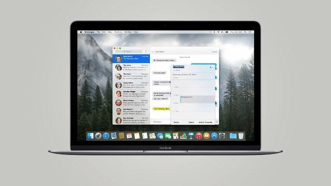 Дисплей в MacBook 12″
