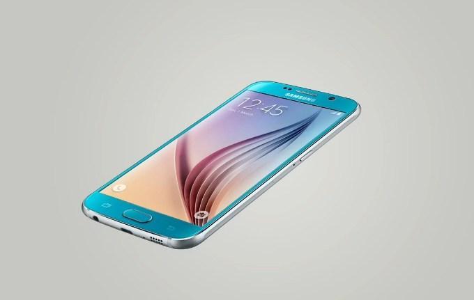 Обзор Galaxy S6. Фото. Видео