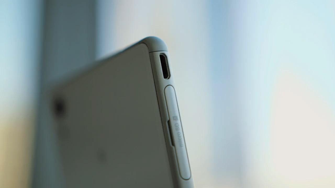 Порт зарядки Sony Xperia M4 Aqua