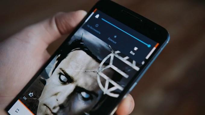 Настройка звука в Android 5.1