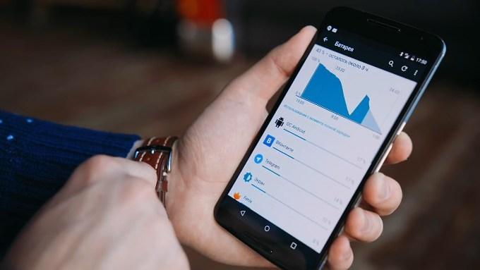 Увеличение автономности Android 5.1