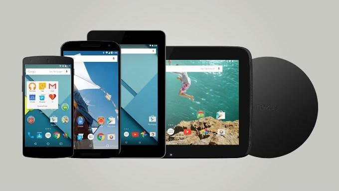 Кто первым получить обновленный Android 5.1?