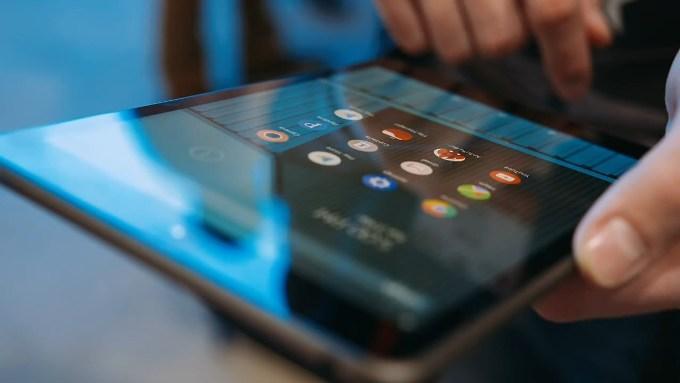 Операционная система Nokia N1