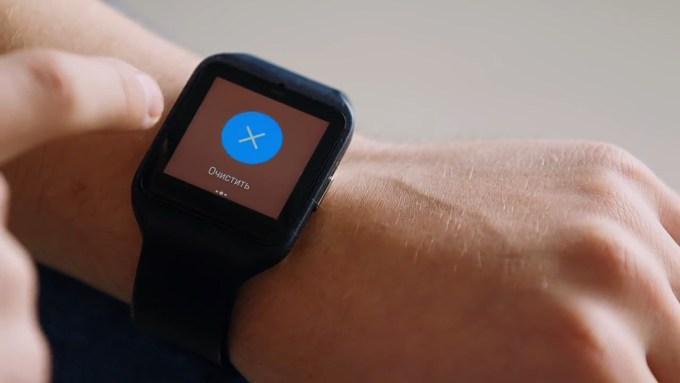 Недостатки подключения Андроид часов к iPhone
