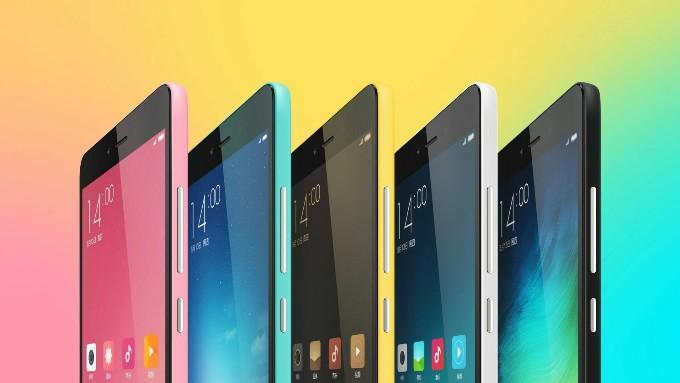 Xiaomi Redmi Note 2 - один из лучших смартфонов