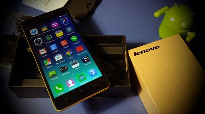 Смартфон Lenovo K3 Note (K50-T5)