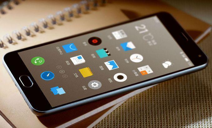 Лучший китайский смартфон 2015 в категории до $200 - Meizu M2 Note