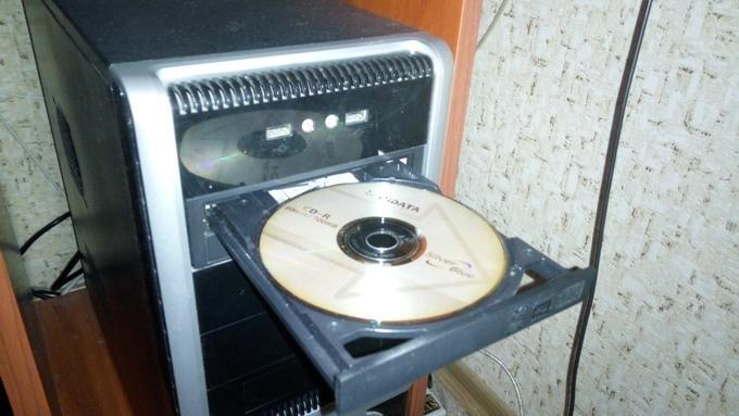 Как скопировать музыку с диска на компьютер? Инструкция