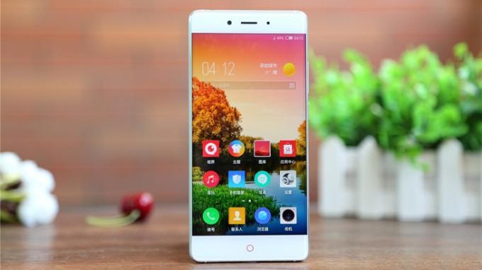 ZTE Nubia Z11 - один из лучших китайских смартфонов