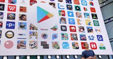 Google удалил 85 приложений из магазина Google Play из-за рекламы