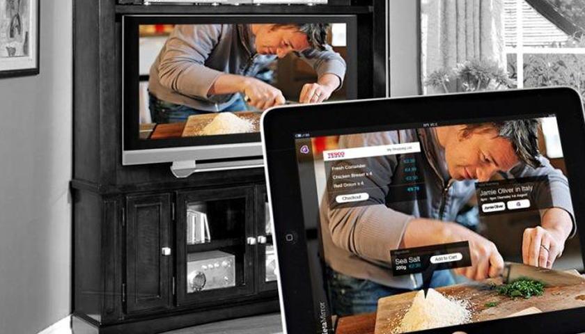 Как подключить планшет к телевизору? 4 способа