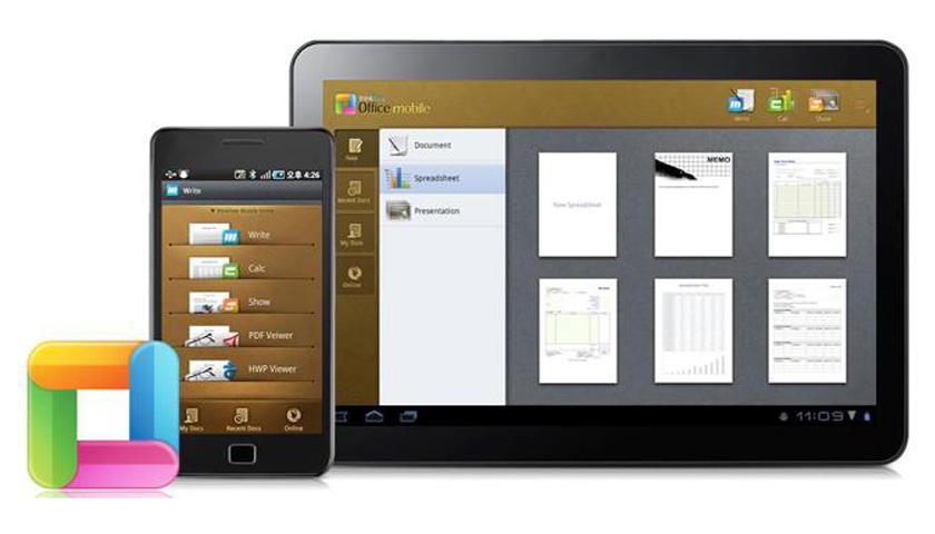 Как выбрать планшет для работы с документами?