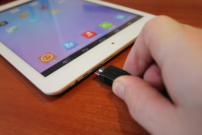 Как подключить планшет к компьютеру? Инструкция